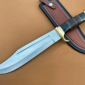 J2 Steel Crocodile Dundee Knife BW-27