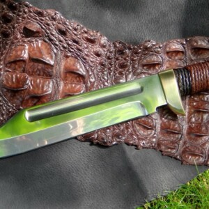 Crocodile Dundee Knife Replica BW-30