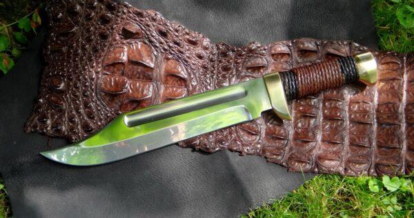 Crocodile Dundee Knife Replica BW-30